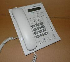 Panasonic KX-NT265 IP Phone white Business Phone