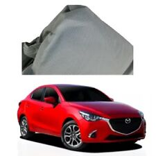 Car Cover Suits Mazda 2 Sedan up to 4.57m WeatherTec Ultra UV Soft Non Scratch