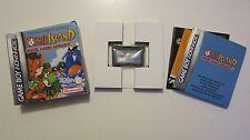 Yoshi's Island Super Mario Advance 3 FR