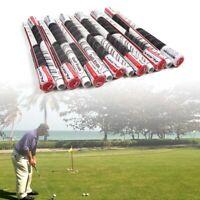 Golf Pride Grips 13Pcs Multi Compound MCC  ALIGN Standard Grey-Black-Red