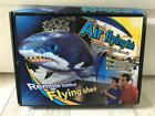 Air Flying Fish- Shark *NIB* Remote Control Flying Shark