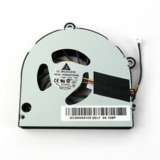New CPU Fan For Toshiba Satellite P755 P755D P750 P750D DC2800091S0