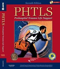 Prehospital Trauma Life Support 7th Ed. by NAEMT & American College of Surgeons