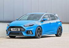 H&R Lowering Springs (Ford Focus RS MK3) 2016>