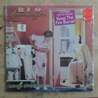 REO Speedwagon Good Trouble 1982 Vinyl LP Epic Records FE 38100