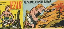 Jezab 30 (Z1-2), Lehning