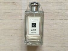 Jo Malone ORANGE BLOSSOM Cologne New With Box Authentic 100 ML 3.4 FL. OZ.