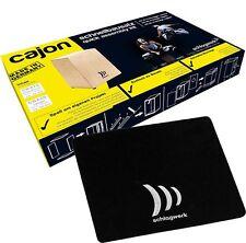 Planta de golpe CBA 1s My Cajon kit cba1 Medium + sitzpad sp-20