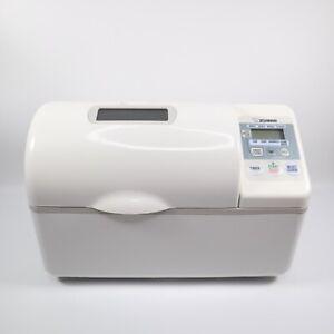 Zojirushi BBCC-V20 Home Bakery Traditional Breadmaker Machine, 2 Lb, Tested