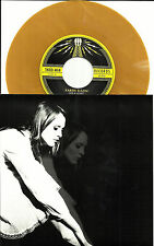KAREN ELSON Milk and Honey  RSD LIMITED COLORED 7 INCH VINYL Record Store day