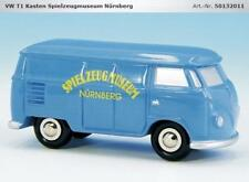 SCHUCO PICCOLO VW T1 SPIELZEUGMUSEUM AG 50132011