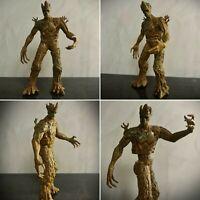 "Guardians of The Galaxy Hasbro Marvel Legends Groot BAF 5.5"" Action Figure 2014"