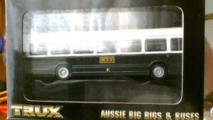 Trux TX11E 1972 Leyland National Perth