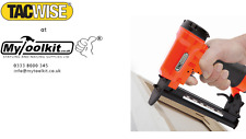 71 Series Fine Wire Air Staple Gun Tacwise A7116P for Upholstery and fabric