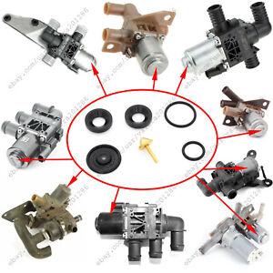Mercedes-Benz, Land Rover, Range Rover, BMW Heater Valve Repair Kit