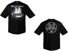 NEVERMORE - Obsidian Conspiracy - T-Shirt - Größe Size L - Neu