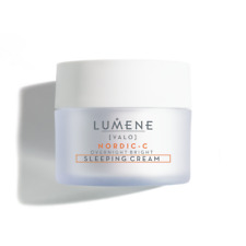 Lumene Valo Overnight Bright Sleeping Cream 50ml / 1.7 oz