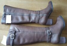 Rockport Gerti Welt Brown size 5 boots