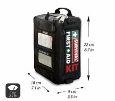 Survival Traveller First Aid Kit for Car Ute 4WD and Boat
