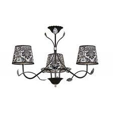 Markenlose Deckenlichter/- leuchten aus Metall mit