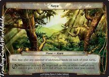 Naya // Presque comme neuf // Planechase // Engl. // Magic the Gathering