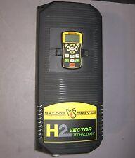 Baldor VS1GV440-1B 40HP 480VAC Vector Drive, inverter motor control