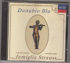 WILLI BOSKOVSKY - il bel danubio blu CD