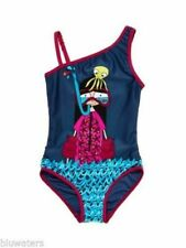 Little Marc Jacobs Scuba Girl One Piece Swimsuit Bathing Suit NEW  6 Sample