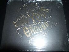 Little Barrie Stand Your Ground CD – New