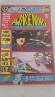 Steve Peters' Awakening Comics #2 Fall 1997  Awakening Comics