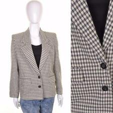 Tailored 1990s 100% Wool Vintage Coats & Jackets for Women