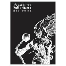Lamentations of the Flame Princess RPG: Frostbitten & Mutilated Setting