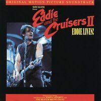 Eddie &Amp; The Cruisers Ii: Eddie Lives
