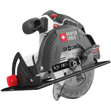 Porter Cable PCC660B 20-Volt 6-1/2-Inch MAX Lithium-Ion Circular Saw - Bare Tool