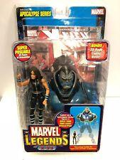 Marvel Legends Apocalypse Series X-23 Figure ToyBiz 2005