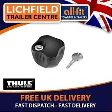 Thule 526 Lockable Knob x 1 to fit 921 923 928 929