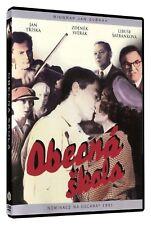 Obecna Skola / The Elementary School 1991 Jan Sverak Czech Dvd English subt.