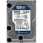 """Western Digital 500GB WD5000AAKB 7200RPM 16MB 3.5"""" IDE PATA Desktop Hard Drive"""