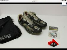 Specialized S-Works BG Carbon Mountian Bike Shoes US 8.5 EU 41.5