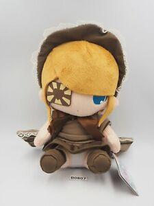 "Kagamine Rin Hatsune Miku B0807 Vocaloid Senbonzakura Taito Plush 8"" Toy Doll"