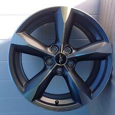 """FORD MUSTANG 2015 2016 2017 Factory OEM Wheel 18"""" Rim 10029 GREY free CAP"""