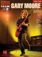 Gary Moore, Paperback by Moore, Gary (COP), Brand New, Free shipping in the US
