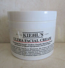 KIEHL'S ULTRA FACIAL CREAM 4.2 FL OZ SEE DETAILS