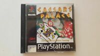 Caesars Palace PS1 PlayStation 1 Complete CIB VERY Fast Ship Worldwide!!!