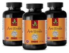 Immune support dietary supplement - ANTI-WRINKLE NATURAL FORMULA L - Glycine -3B