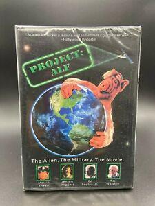 Project: ALF (DVD, 2005) NTSC, R 1