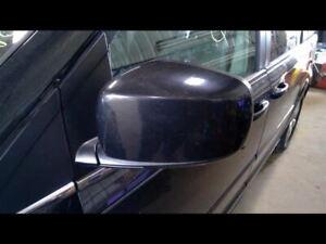 Lh Driver Side Door Mirror 2009 Routan Sku#2678990