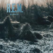 R.E.M. Murmur DEBUT ALBUM 180g Audiophile REMASTERED Rem NEW SEALED VINYL LP