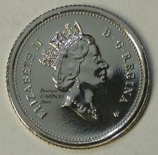 2000 W Canada Proof-Like Winnipeg 10 Cents