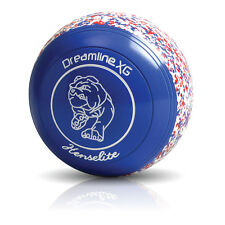 HENSELITE BOWLS  XG DREAMLINE  AFL WESTERN BULLDOGS      ENQUIRIES 0418 383 036